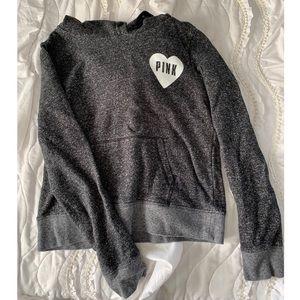VS PINK sweatshirt - size medium
